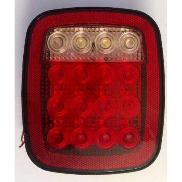 Led tail lamp Set of 2. P/N-LED TL_02