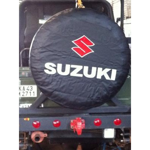 Suzuki stepney cover