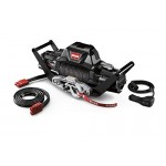 Warn 88980 ZEON 8 Winch with Wire Rope - 8000 lb. Capacity