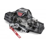 Warn 89305 ZEON 8-S Winch with Synthetic Rope - 8000 lb. Capacity