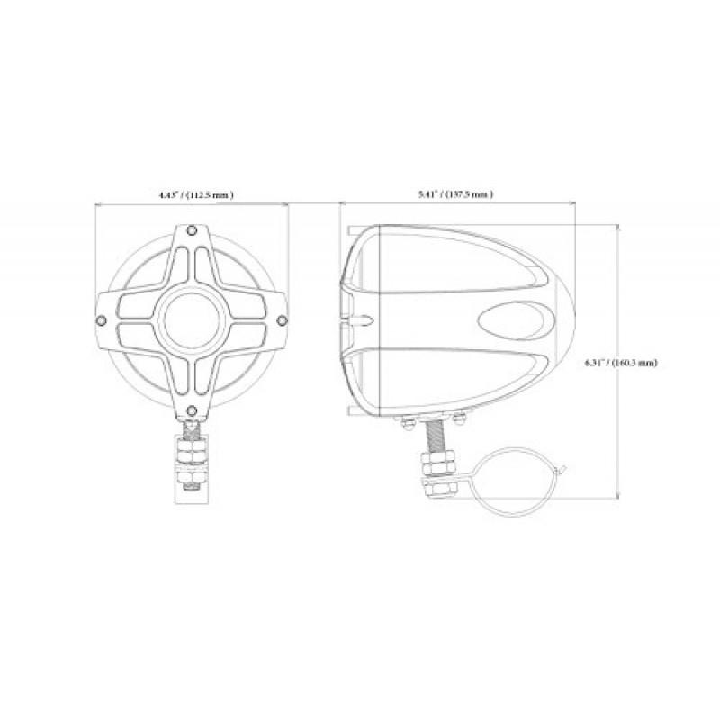 Boss Audio Mc440b Bluetooth